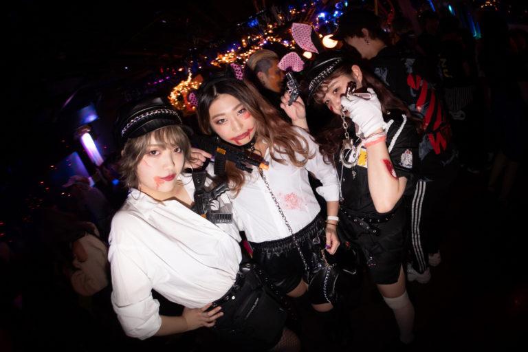 NESTAL Halloween2018the emporium