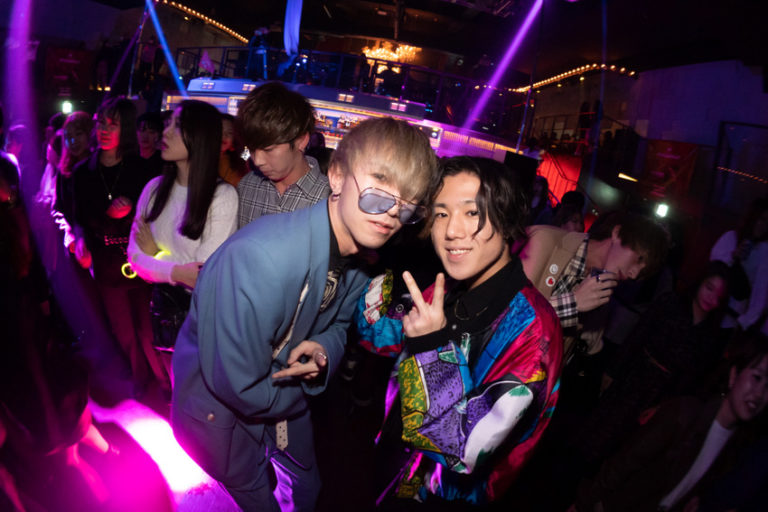 SUPER M PARTY 11.21@PICCADILLY OSAKA