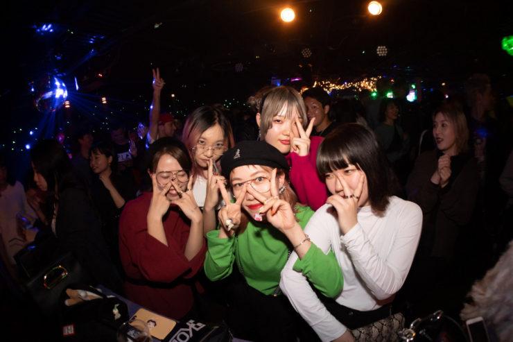 SUPER M PARTY
