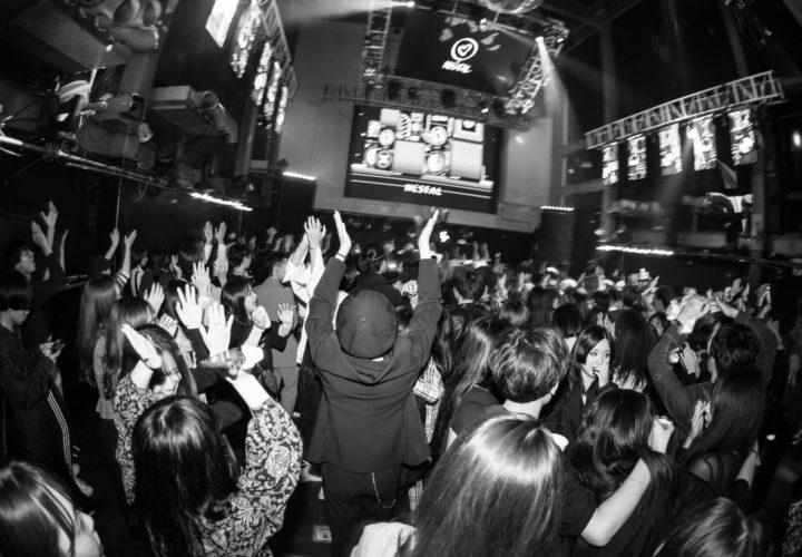 NESTAL Photo-10.20 TOKYO@WOMB