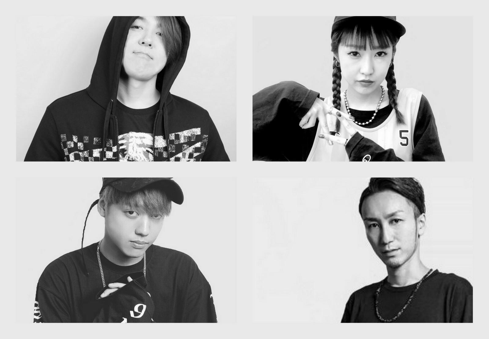 NESTAL DJS