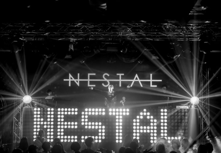 NESTAL Photo-11.04 OSAKA@PICCADILLY