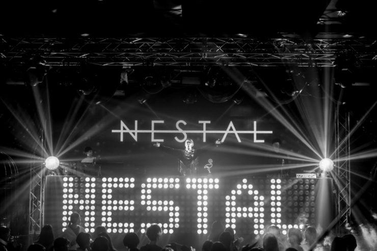 NESTAL Photo-11.04 OSAKA@PICCADILLY